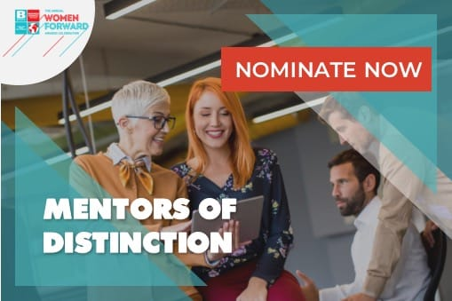Mentors of Distinction