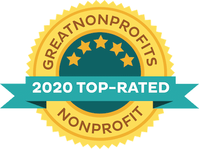 2020 greatnonprofits top-rated