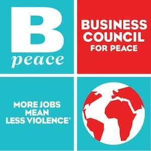 Business Council for Peace - Bpeace