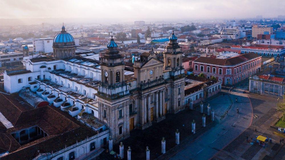 guatemala volunteer opportunities