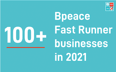 100+ bpeace fast runner businesses in 2021