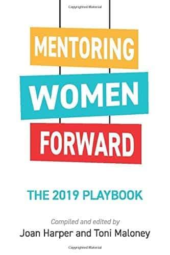 mentoring women forward 2019 playbook
