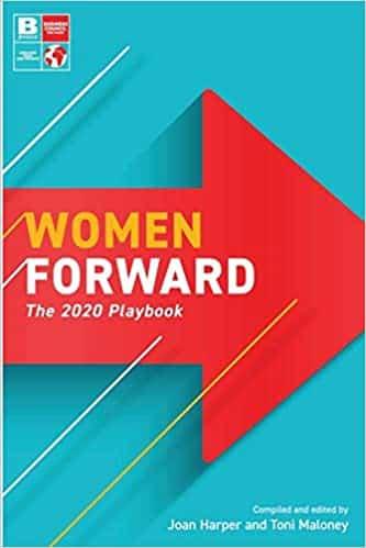 women forward 2020 playbook