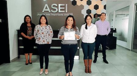 ASEI group